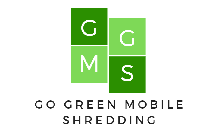 Go Green Mobile Shredding